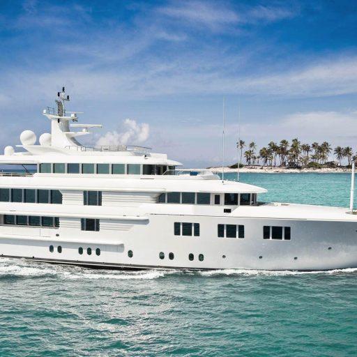 LADY S yacht Price