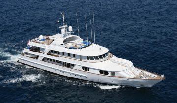 KANALOA yacht Price