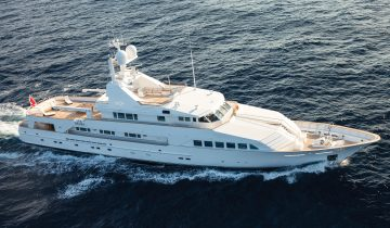 MQ2 yacht For Sale