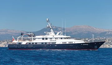 MINDERELLA yacht For Sale