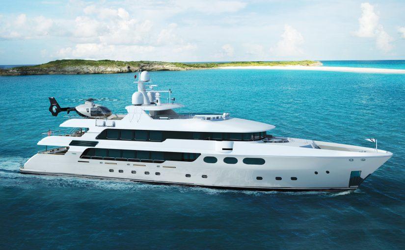 CHRISTENSEN HULL 038 yacht For Sale