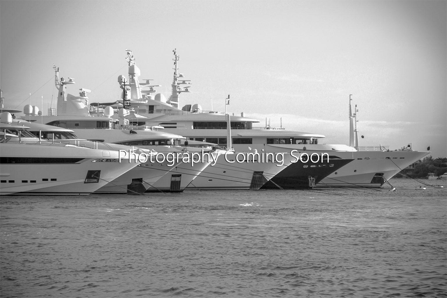 – yacht