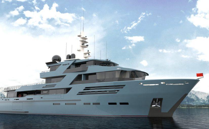 RANGER yacht For Sale