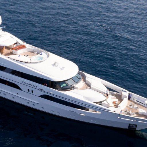 VOLPINI yacht