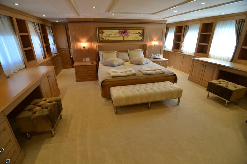 Palmarina yacht