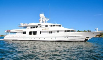 STAR SHIP 143 Van Mill yacht