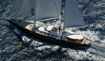Principessa Vaivia yacht Price
