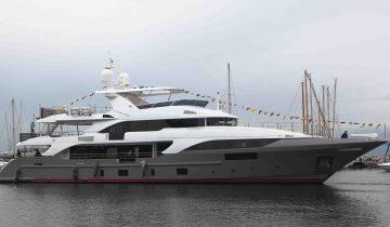 HEMABEJO yacht Price