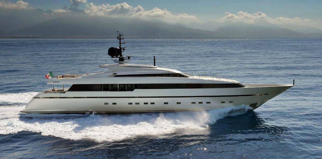 LILIYA yacht Brochure