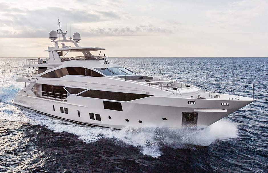 iron man yacht and yachts for sale