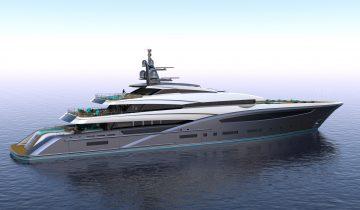 CUSTOM YACHT 75M yacht