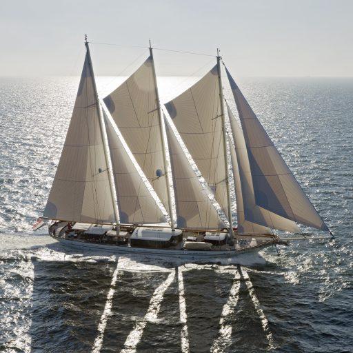 MIKHAIL VORONTSOV Yacht Position