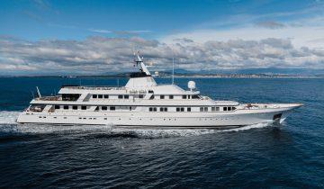 SANOO yacht