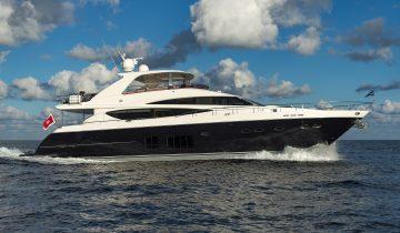 Pacenzja yacht Price