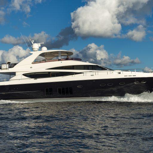 Pacenzja yacht Similar Yachts