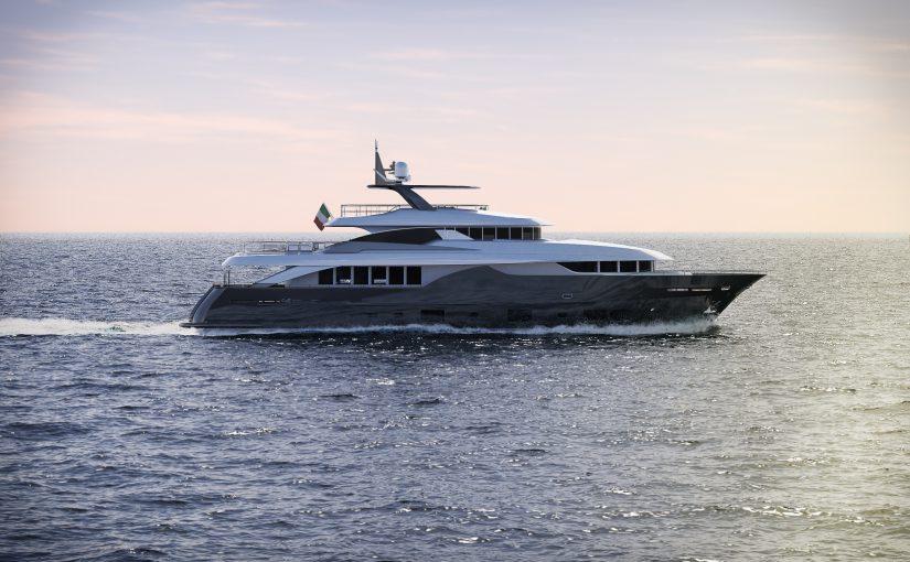 Filippetti N35 yacht For Sale