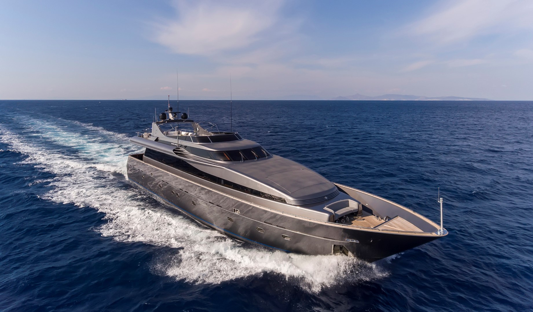 SUMMER DREAMS specs with detailed specification and builder summary