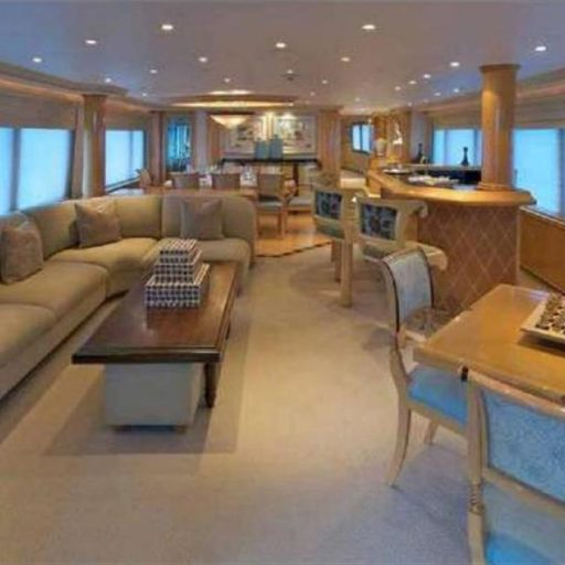 BY GRACE * (Name Reserved) yacht