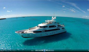 ALICE'S RESTAURANT yacht Price