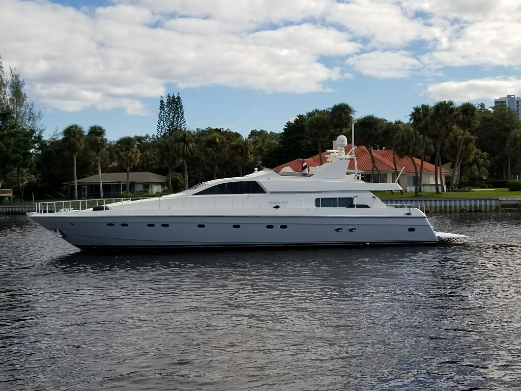 Thunderball specs with detailed specification and builder summary