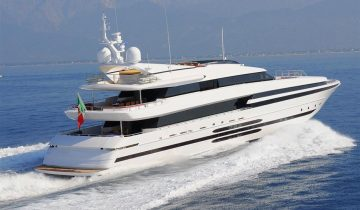 BALISTA yacht For Sale