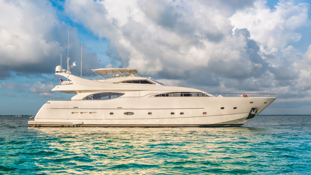 PARADISE specs with detailed specification and builder summary