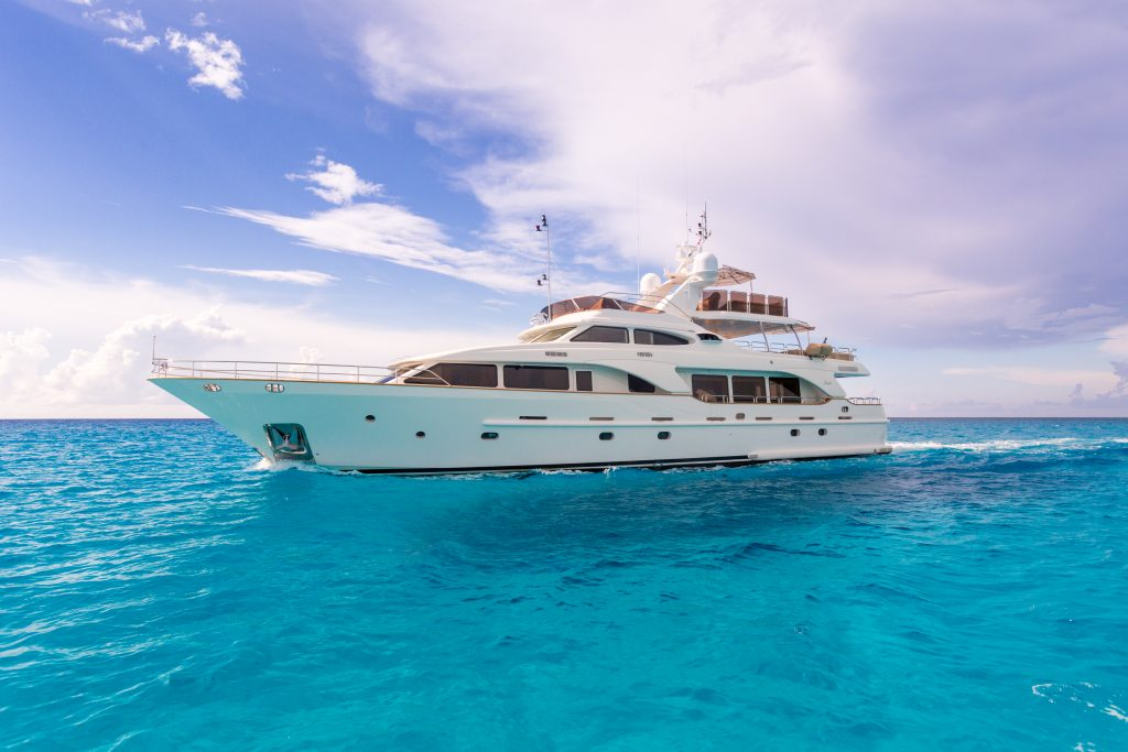 JAZZ yacht Brochure