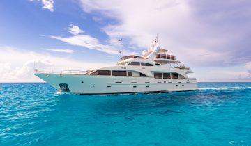 JAZZ yacht Price