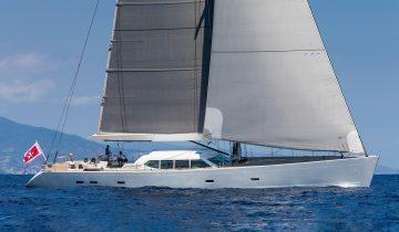 GLISS yacht Price