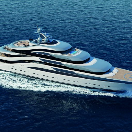 POLLUX yacht Video
