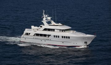 MADCAP (Name Reserved) yacht