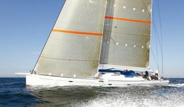 SINGULARITY yacht Price
