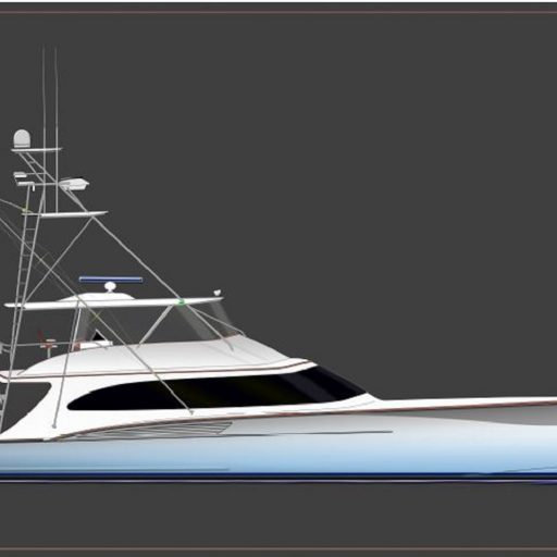 Hull # 60 Yacht Position