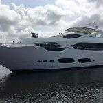 95 Yacht yacht