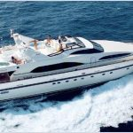100ft 2005 Azimut 100 Jumbo yacht