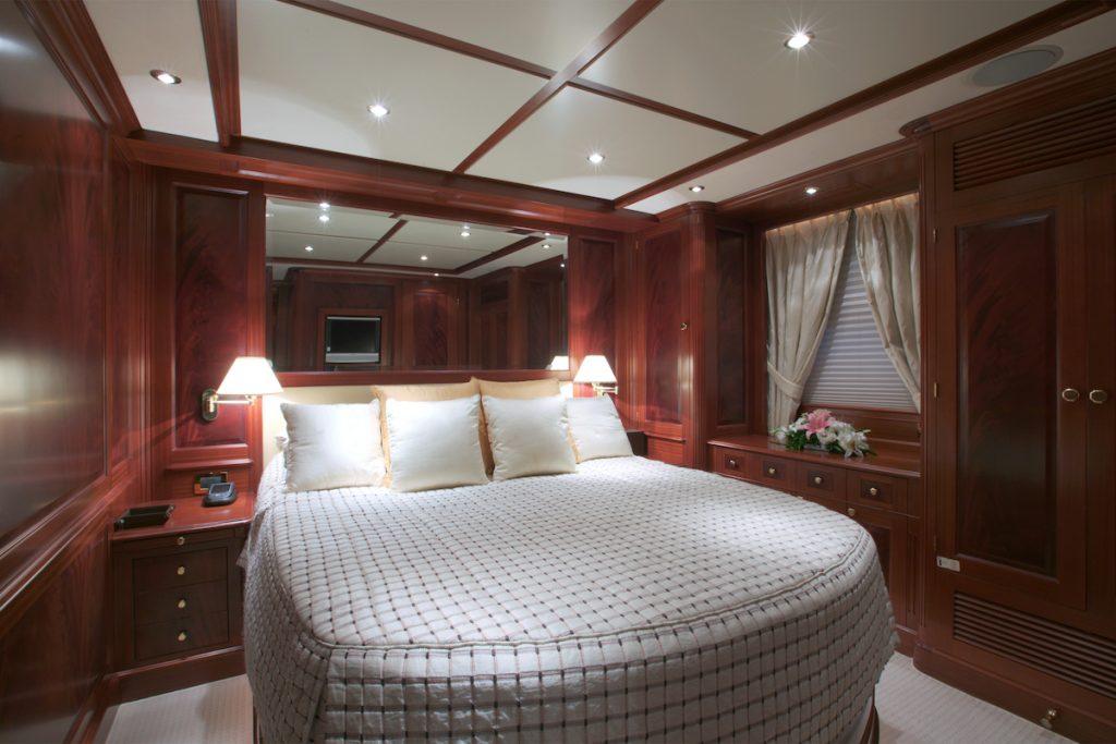 MAMMA MIA yacht
