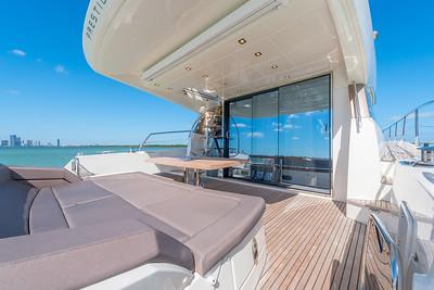 Ton K yacht