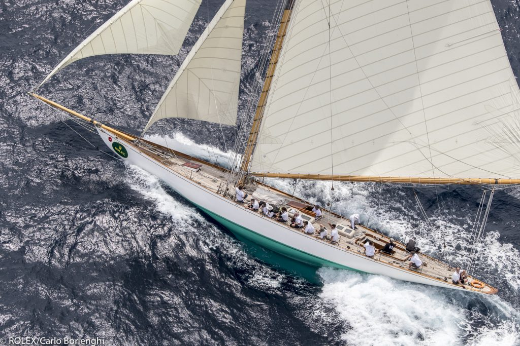 Mariska yacht Brochure