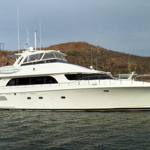 CAYMAN yacht Video