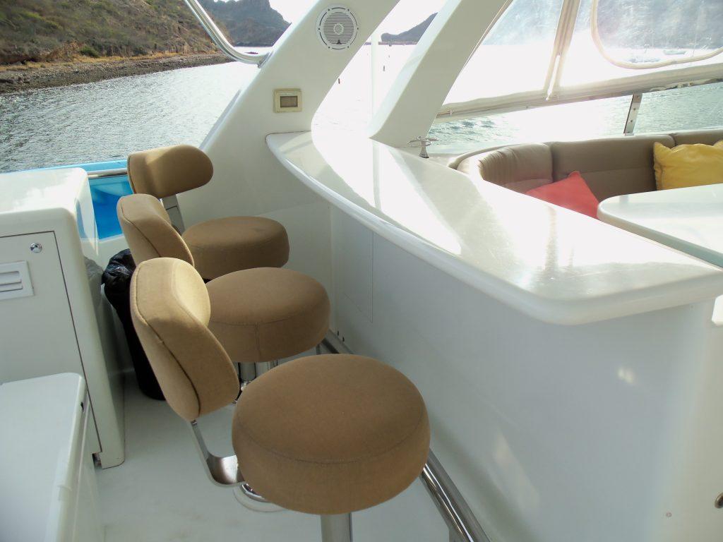 CAYMAN yacht