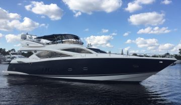 82 Yacht yacht