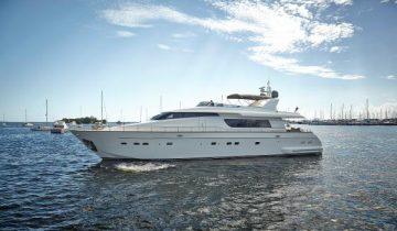 Jordi yacht