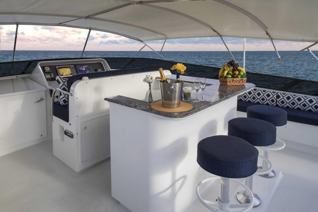 Broward 110 yacht
