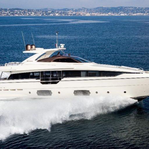 MY SOO TOO yacht Video