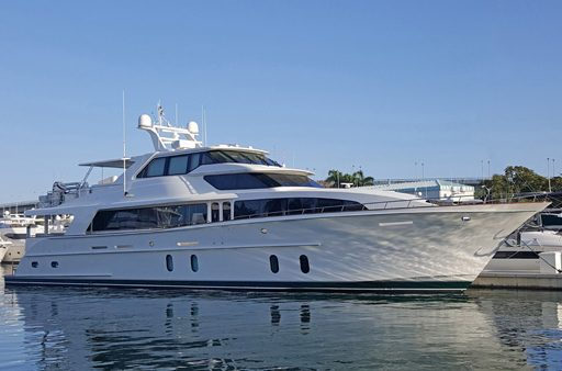 LADY PEGASUS® yacht Price