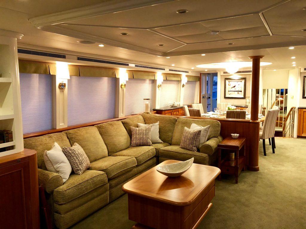 LADY PEGASUS® yacht