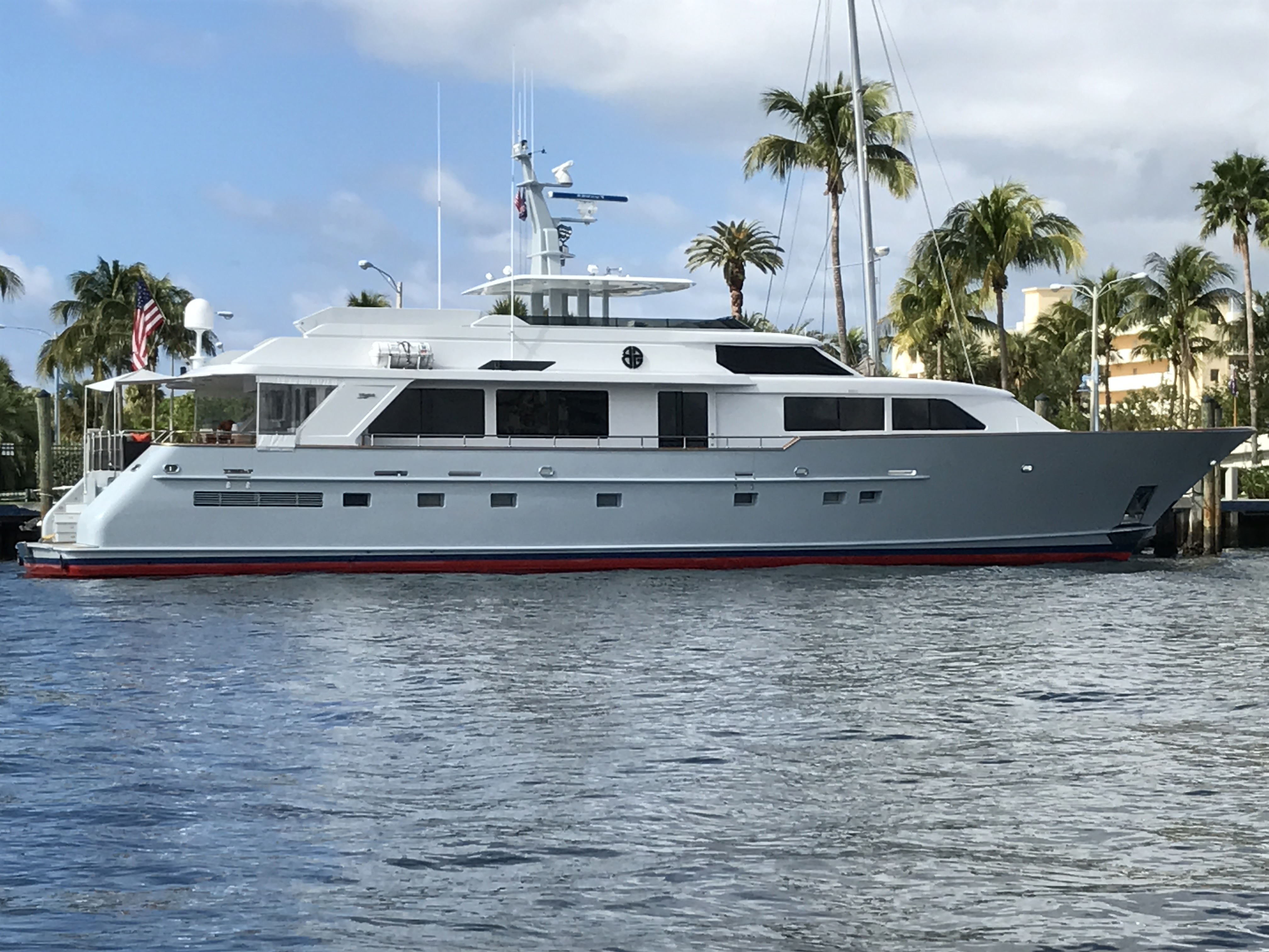 SEA BOUND specs with detailed specification and builder summary