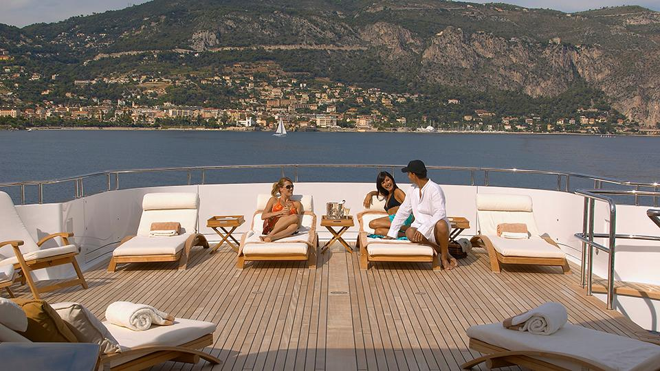 how to buy a yacht