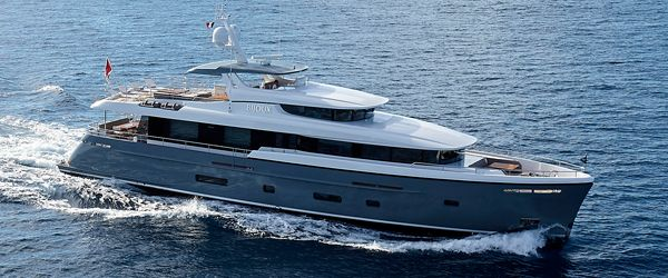 Moonen yachts for sale where you can find a Moonen yacht for charter
