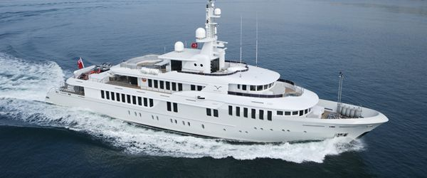 Turquoise yachts for sale where you can find a Turquoise yacht for charter